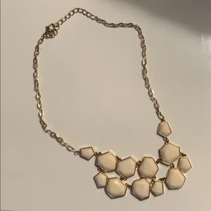 Off-White Statement Necklace